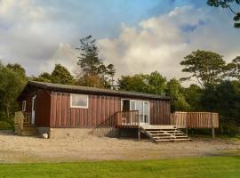 Cockleshell Lodge, Otter Ferry (рядом с городом Lochgair)