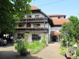 Gasthof Küssaburg, Küssaberg (Wislikofen yakınında)