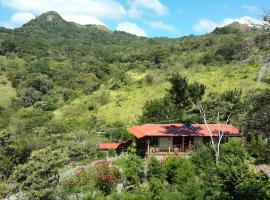 Roca del Angel - Forest Lodge