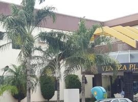 Veneza Plaza Hotel