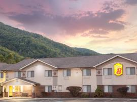 Super 8 by Wyndham Norton VA