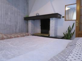 Casa Emy, Paitone (Prevalle yakınında)