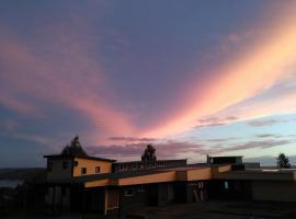 Montahue de Nercón Hostel, Castro (Nercón yakınında)