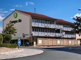 Campanile Albi Centre, Albi