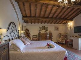 Hotel Belvedere Di San Leonino, Кастелина ин Шианти
