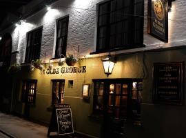 Old George, Colnbrook