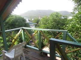 Hotel Flemming Tree, Providencia (Jacob yakınında)