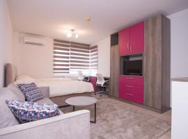 VIP Apartments - Kolonija, Saraybosna (Bare yakınında)