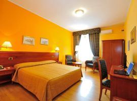 Hotel Il Vigneto, Gattinara (Prato Sesia yakınında)