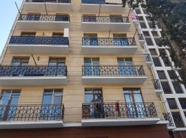 Mariana Apartment Gldani