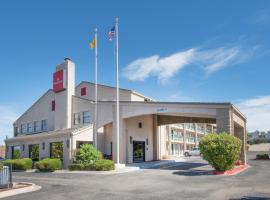 Ramada by Wyndham Albuquerque Airport