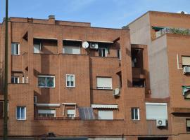 Estudio Jose Barbastre, Мадрид (рядом с городом Мораталас)