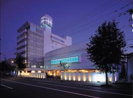 Blue Hotel Octa (Adult Only)