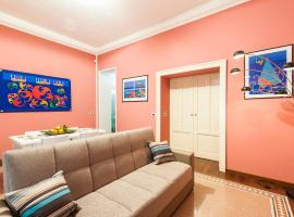 Rabbad Apartments