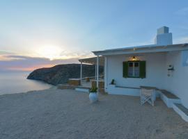Sunset Studio, Cherronisos