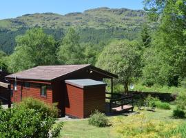 Ash Lodge, Benmore
