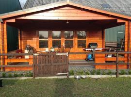 Ponyboerderij Oostromshoeve, Werkhoven