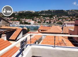 Apartment Old Town, Rab (Near Arbe)