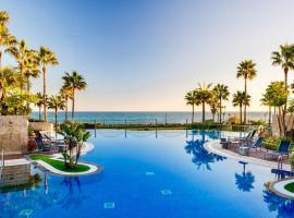 Mar Azul Apartment C9
