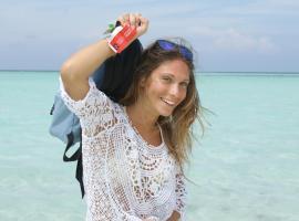Ocean Beach Inn - Maldives, Hangnaameedhoo
