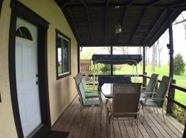 Apartment On The Le Farm Tillsonburg