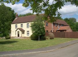Church Farm Guest House, Horsford