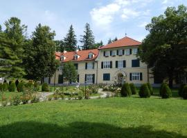 Apartments Villa Golf - Apartments & Wellness Center Patricia