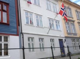 The 6 Best Hotels near Vizrt Global Headquarters, Norway - Booking com