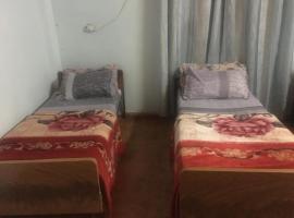 Sami Hostel, Иерихон (рядом с городом Альмог)