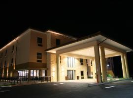 Hampshire Hotel - Ballito, Баллито