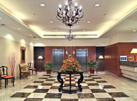 Fortune Park Lakecity - Member ITC Hotel Group, Thane
