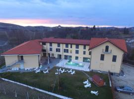 SPA Roero Relax Resort, Canale