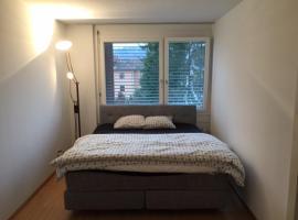 Apartment Simon 5, Baden (Oberendingen yakınında)