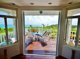 Seaview Long Beach 4 Bedroom Luxury Villa