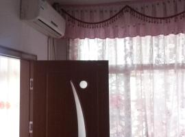 Donghu Guesthouse, Rizhao (Lanshantou yakınında)