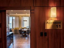 Suite 11 Victoria Square