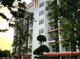 Taweesuk Residence, Samut Sakhon