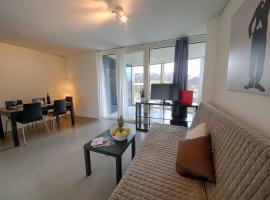 HITrental Allmend Comfort Apartments