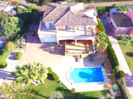 Villa Cunill