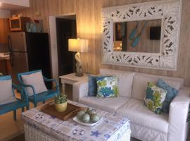 Apartment Cadaques Caribe, Boca de Chavón