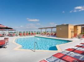 Global Luxury Suites Reston Virginia