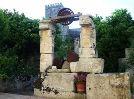 L'Antico Pozzo, Muro Leccese