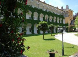 Gästehaus Schloss Aschach, Aschach an der Donau