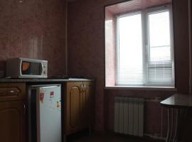 Apartments on Mendeleeva 54