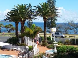 Alex Headland Beachfront, Alexandra Headland