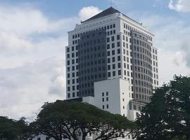 梅德卡宮套房酒店