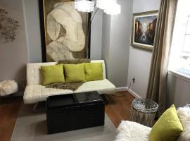 Modern Arlington Home