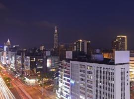Eastin Taipei Hotel