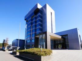 Centurion Hotel Resort & Spa Technoport Fukui, Сакаи