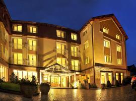 Hotel Citrin, Braşov